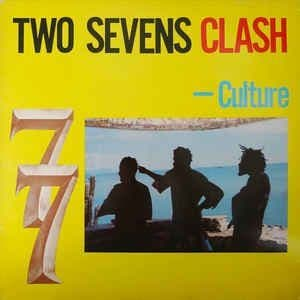 Culture<br>Two Sevens Clash